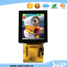 2.4inch tft lcd module 240*320 withCapacitive Touch lcd screen MPU interface/ILI9341