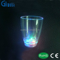Party Drinkware Custom Led Flashing Cup