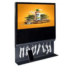 samsung internet set top advertising marketing equipment advertising display