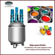 hyper color paint production machinery