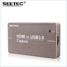 video and audio are multiple dongles can be used on one PC usb hd-mi capture