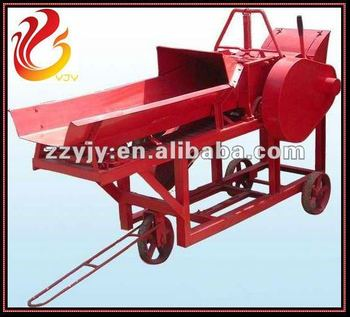 Hot selling Cotton Stalk Straw Cutting machine