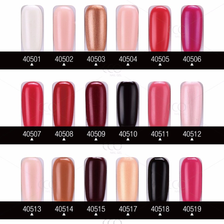 Free Sample Soak Off Uv Gel Private Label Harmony Gel Nail Polish Design