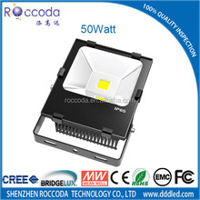 New product waterproof ip65 100w 200w outdoor led flood lights