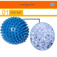 Hot sale in amazon shock absorbing Anti-Burst exercise balls ball includes foot pump
