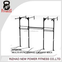 "3""*3"" steel rack for fitness and crossfit training"