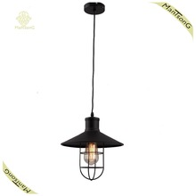Good Quality Wrought Iron Pendant lights American Style Decorate Lamp Modern Hanging Kitchen Lamp