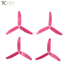 TCMM Kingkong 5040 3 Blade Propellers CW CCW for FPV Frame RC Drones