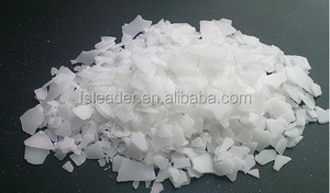 Flake PE Wax, CAS No. 9002-88-4 for Color Masterbatch