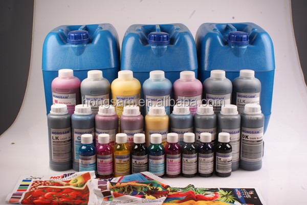 Water based pigment ink for Epson SureColor SC-T3000 T5000 T7000 T3200 T5200 T7200