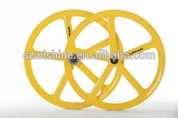 High Density 2 wheel electric chariot for sale whole sale magnesium alloy material trade assurance