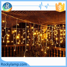 Led Curtain Xmas light