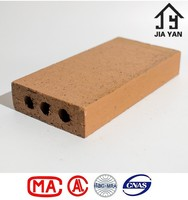 Clay paving bricks for sale