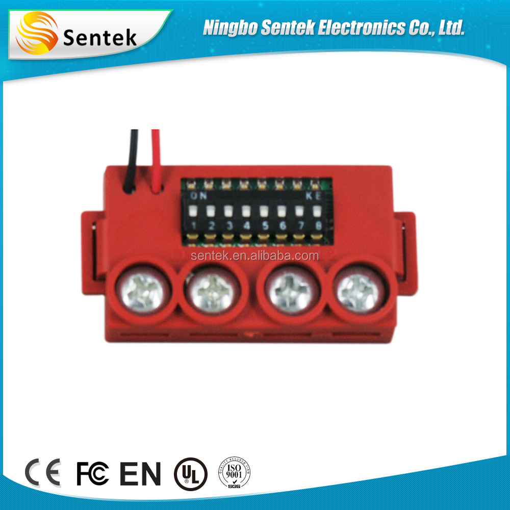 analog intelligent addressable fire alarm host control panel