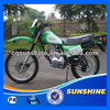 2015 Super Unique 150CC Gasoline Cheap Street Bike Motorcycle