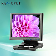"10.4"" Stand-alone LCD VGA Monitor (Touch&TV function optional)"