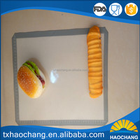 Custom High quality non stick silicone baking mat
