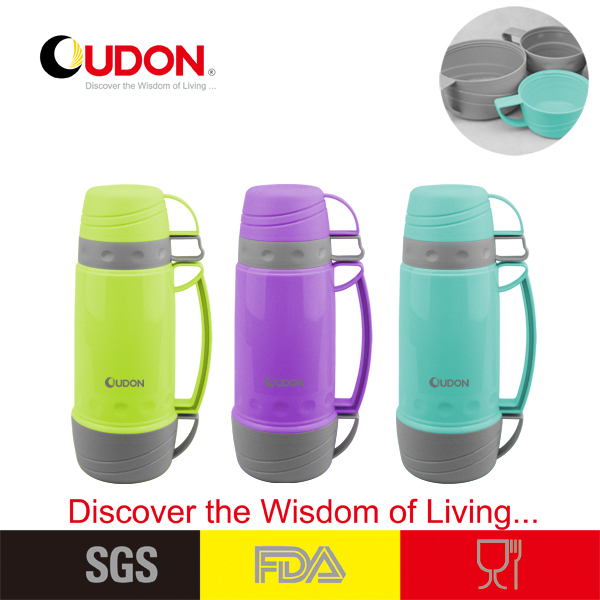 custom keeps drinks hot and cold vacuum flask