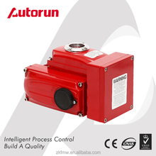 CE Approved Electronic Valve Actuator