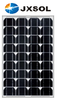 2016 hot sale Class A 75w monocrystalline solar panel with competitive price manufacturer in China