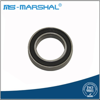 china factory made low price 6310 2rs deep groove ball bearing