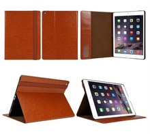 Leather Smart Case Magnetic Cover Slim Wake Protector For Apple iPad Pro