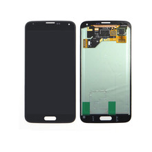 Shenzhen Black LCD Display Screen Digitizer Assembly For Samsung Galaxy S5
