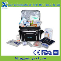 Car Auto Home Dorm Travel First Aid Kit Camping Office Medical Emergency Kit