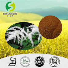2.5% Black Cohosh Extract/ Black Cohosh root Extract/Cimicifuga racemosa extract,Triterpenoid saponis 2.5%