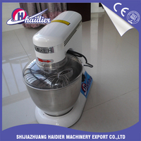 Stainless Steel 20L 30L 40L 50L 60L planetary mixer, egg beater, food mixer