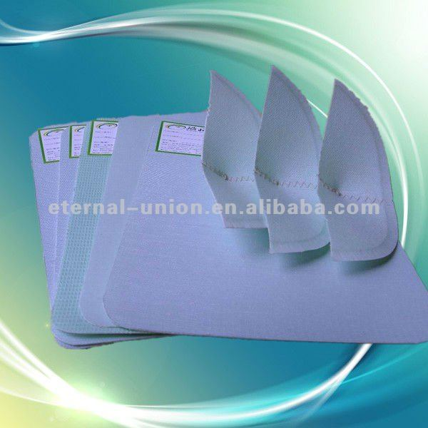 Supply 0.2-2.0mm tpu hot melt adhesive sheets in low temperature