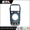 China Supplier Plastic Electronic Parts OEM