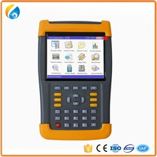 HZ single phase kilowatt hour meter, power quality meter, Power analyzer