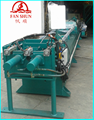 brass bar continous peeling machine without head