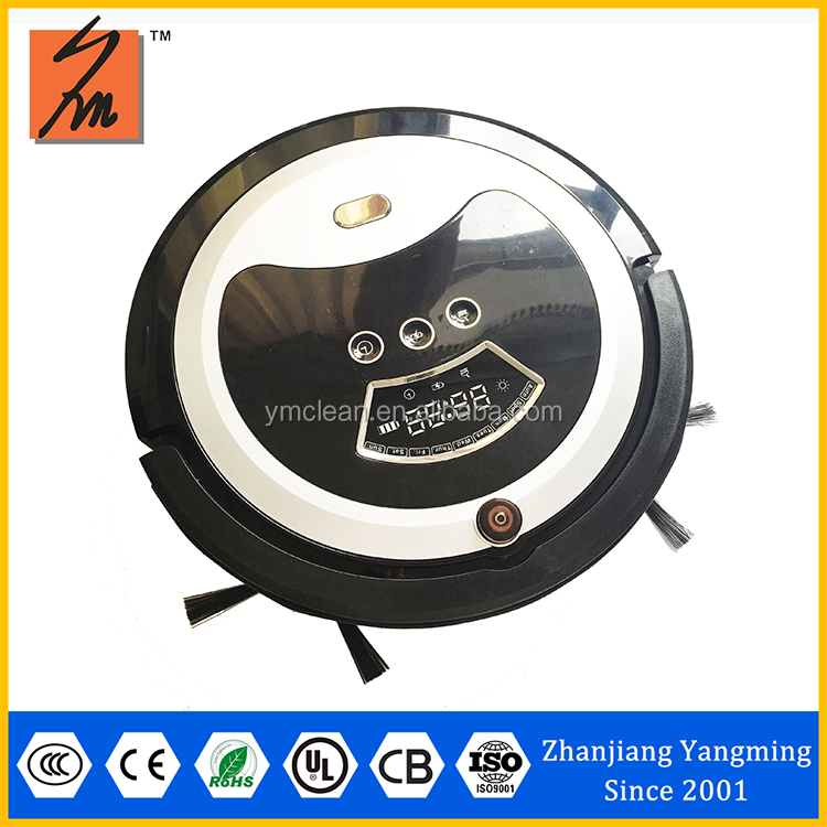 Wholesale new age products Auto Intelligent sweeping machine best robot floor cleaner