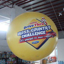Giant inflatable advertising ballon from China professional factory