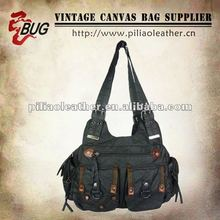 2012 Fashion Canvas Handbag/Bag