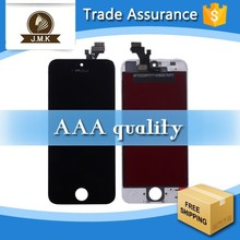 Complete OEM original replacement lcd screen for iphone 5 lcd display