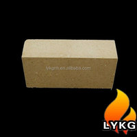 Good quality Reasonable price Clay insulating refractory brick