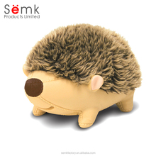 Cute animal pvc saving bank, little storage saving bank box