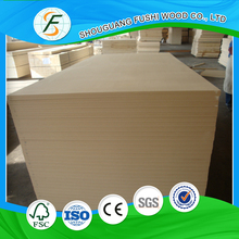 high quality medium density fiberboard 3mm mdf