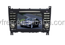 car dvd radio mercedes w203 Android car dvd players with GPS auto 2 double din radio audio central multimedia stereo