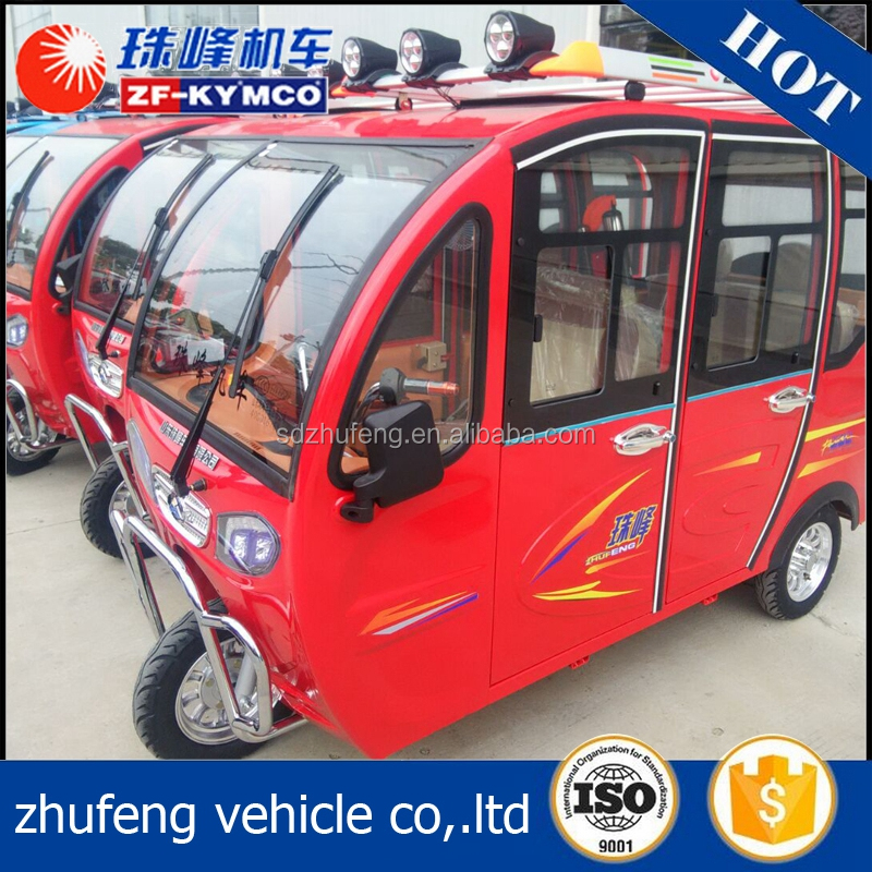 Attention! electric tricycle van manufacturer made in china