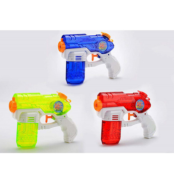 wholesale small toy pump water shooter