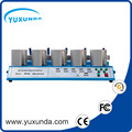 Yuxunda sublimation mug press machine in degree celsius and fahrenheit