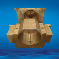 bearing housing by sand casting