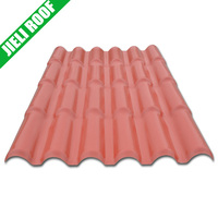 Roma For villa construction Clear Plastic Roof Panels