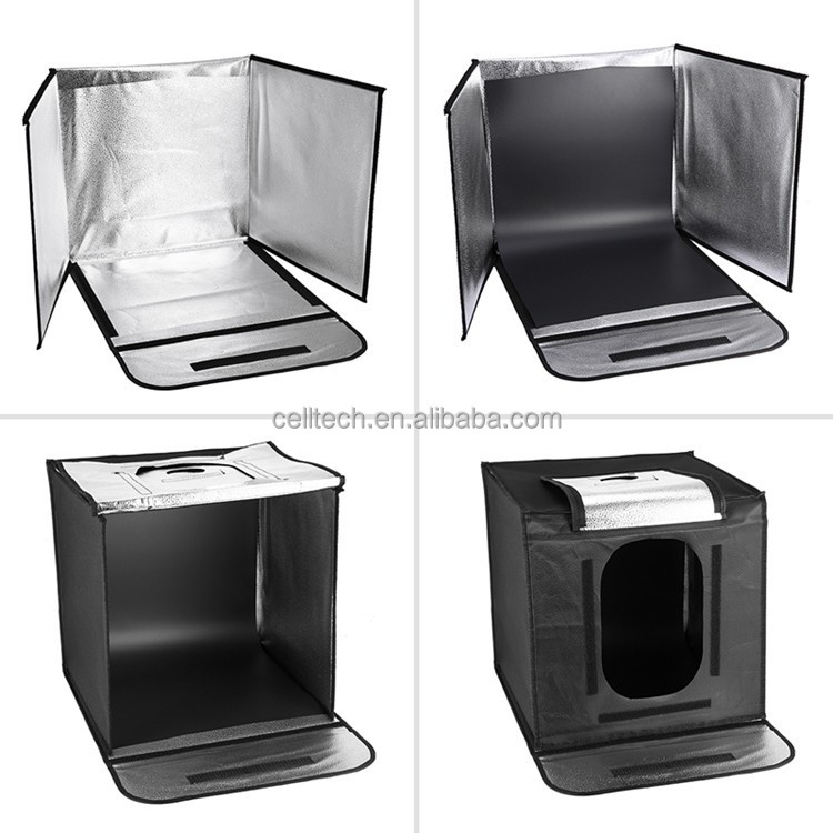 New launched item for eBay, Amazon sellers photo studio light tent kit