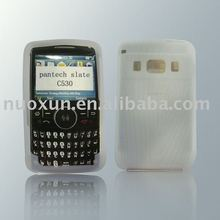 Top Quality Silicone Case for Pantech Slate C530