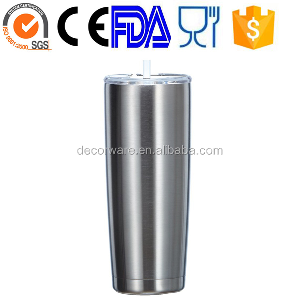 Insulated stainless steel water bottle,four colours can be choosed